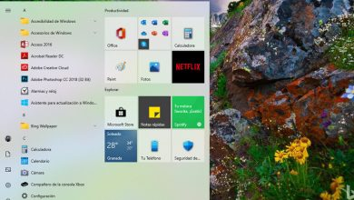 Photo of This is the new way the Windows 10 Start menu can be customized with the Sun Valley version