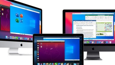 Photo of Parallels Desktop version 16.5 now supports Windows virtualization on M1 processor Macs