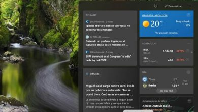 """Photo of How to turn off the new """"News & Interests"""" feed in the Windows 10 taskbar"""