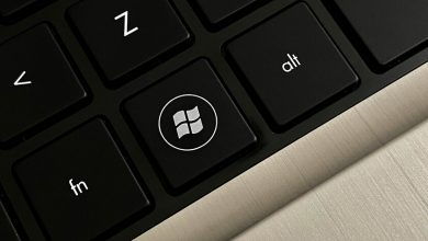 Photo of 35 keyboard shortcuts in Windows to save time when using the PC