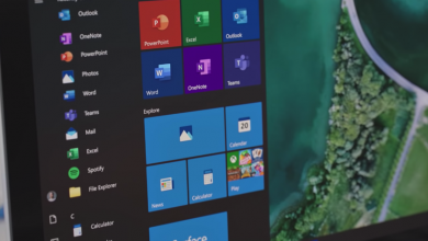 Photo of Here's what the new pop-up menus Microsoft is testing on Windows 10 look like and this developer managed to reveal