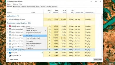 Photo of Task Manager will show Edge processes independently with the arrival of Sun Valley